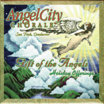 CD: Gift of the Angels