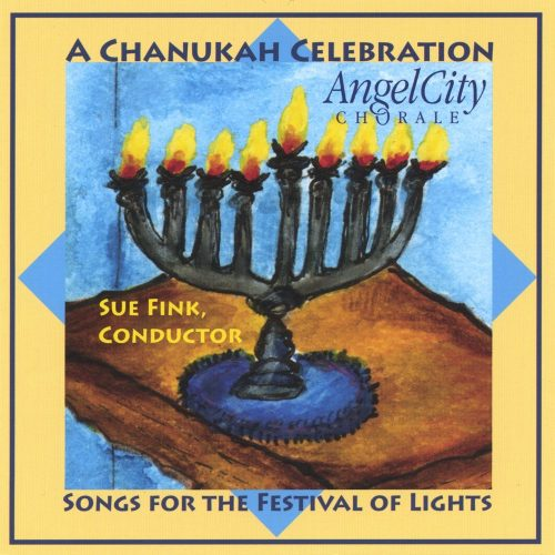 A Chanukah Celebration: Angel City Chorale