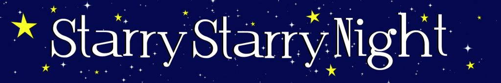 Starry, Starry Night: ACC in Concert, December 7 and 8, 2019