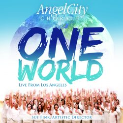 One World Album, Angel City Chorale
