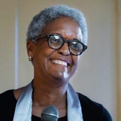 Winifred Neisser, Executive Director